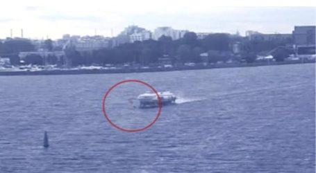 Ρώσος σέρφερ σκοτώθηκε μετά από σύγκρουση με «ιπτάμενο δελφίνι» – Το βίντεο σοκάρει