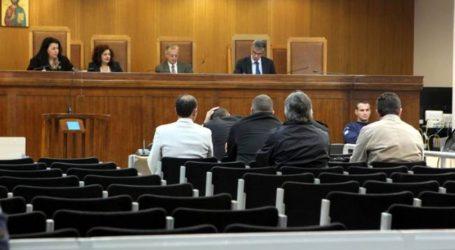 Μύδροι Ένωσης Δικαστών: Φασιστικές οι απειλές του Ρουβίκωνα