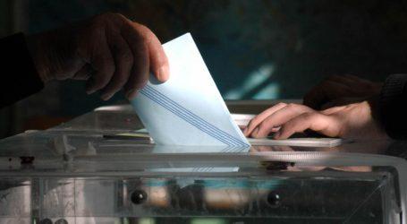 Προβάδισμα 7 μονάδων στη ΝΔ σε νέες δημοσκοπήσεις – Τρίτο το ΚΙΝΑΛ, ακουμπάει την Ευρωβουλή ο Βελόπουλος