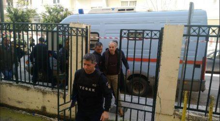 Δικαστές για Κουφοντίνα: Κίνδυνος να τελέσει νέες αξιόποινες πράξεις