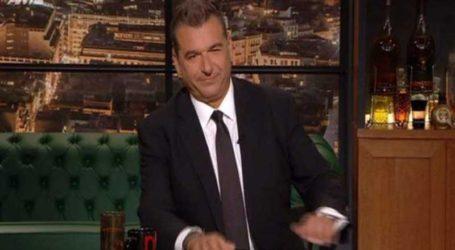 Γιώργος Λιάγκας: Δείτε ποια γνωστή κυρία θα έχει στο πλευρό του στη νέα του εκπομπή στον ΣΚΑΪ