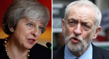 Brexit: Ολα στον αέρα μετά την κατάρρευση των συνομιλίων κυβέρνησης – εργατικών