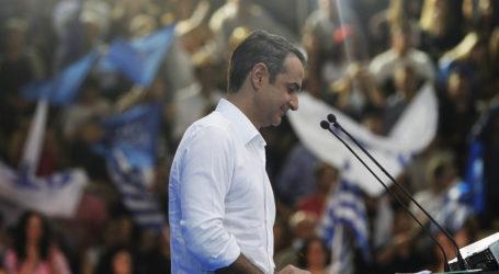 Ευρωεκλογές 2019: Η μάχη της ΝΔ για καθαρή νίκη που θα δρομολογήσει πολιτικές εξελίξεις