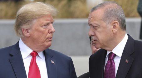 Ηχηρό «χαστούκι» στον Ερντογάν από το Κογκρέσο: «Η θέση της Τουρκίας στο ΝΑΤΟ κινδυνεύει»