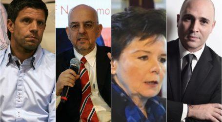 Μπογδάνος, Φύσσας, Παπαδημητρίου και Μοροπούλου στα ψηφοδέλτια της ΝΔ -Τα 8 νέα ονόματα