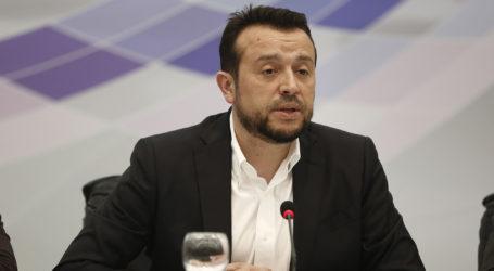 Ν. Παππάς: «Η ΝΔ δεν τολμά συγκέντρωση στην Αθήνα»