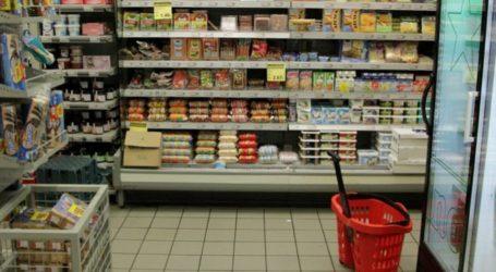 Αυτά είναι τα προϊόντα με ΦΠΑ 6% – Ποια τρόφιμα και υπηρεσίες «πέφτουν» στο 13%