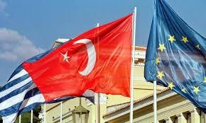 Βέμπερ: Να σταματήσει η Τουρκία να απειλεί για Κυπριακή ΑΟΖ και Αμμόχωστο – Tσαβούσογλου: Θα ανοίξουμε την Αμμόχωστο
