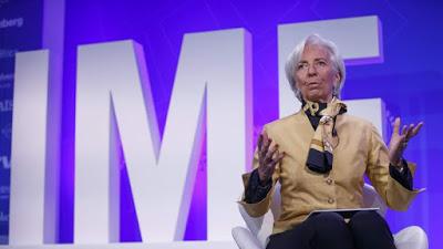 ΔΝΤ: Τα κάναμε όλα λάθος στην Ελλάδα