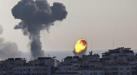 Ανάφλεξη στη Μέση Ανατολή: Βροχή ρουκετών στο Ισραήλ και αεροπορικές επιδρομές στη Γάζα – Επτά νεκροί