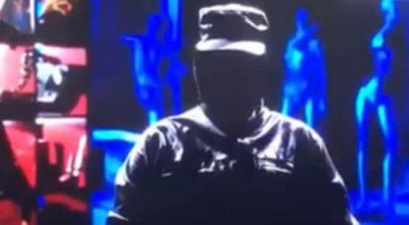 Τελικός Κυπέλλου Ελλάδας: Κουκουλοφόρος διέκοψε τη μετάδοση του αγώνα! – video