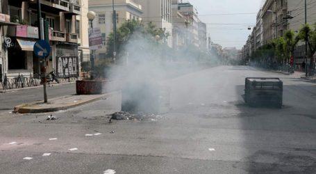 Μπαράζ επιθέσεων από αντιεξουσιαστές εν αναμονή της απόφασης για Κουφοντίνα