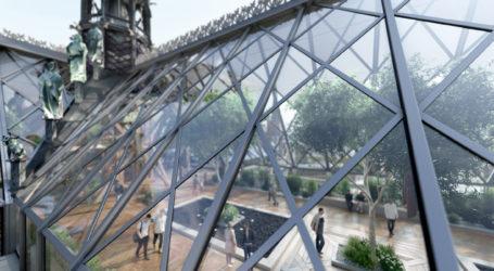 «Βροχή» αρχιτεκτονικών προτάσεων για την Παναγία των Παρισίων (Εικόνες & Video)
