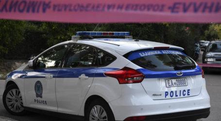 Αμπελόκηποι: Διαρρήκτης έχασε τη ζωή του στην προσπάθειά του να διαφύγει