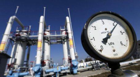 ΔΕΠΑ: Ζήτησε από Gazprom μείωση τιμών στο φυσικό αέριο