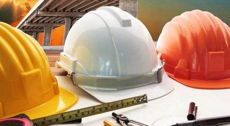 IOBE: Ανεργία και λουκέτα στις κατασκευές έφερε η κρίση