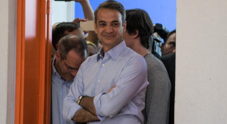 ΝΔ: Ποιοι υποψήφιοι έχουν «κλειδώσει» για Α' Αθήνας, δυτικό τομέα, ανατολική και δυτική Αττική