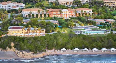 N. Δασκαλαντωνάκης – Grecotel: Ξενοδοχεία 3ης γενιάς με επενδύσεις €62 εκατ.