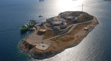 Νέο αμερικανικό φορτίο LNG έρχεται στην Ελλάδα