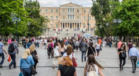Ελλάδα: Ακριβή χώρα με φτωχούς κατοίκους