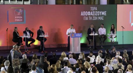 Τι θα συμβεί στον ΣΥΡΙΖΑ μετά τις εκλογές