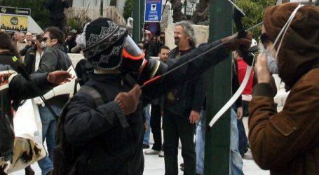 Απέδρασε από τις φυλακές Τίρυνθας ο «τοξοβόλος του Συντάγματος»