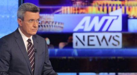 Ανατροπή! Με εκπομπή ενόψει εκλογών ο Χατζηνικολάου