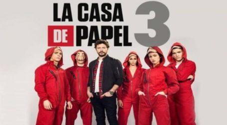 Το νέο τρέιλερ του «La Casa de Papel» κρύβει εκπλήξεις