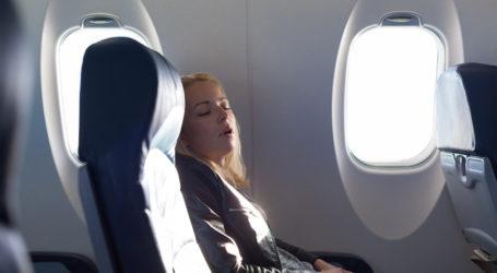 Εφιάλτης για επιβάτη πτήσης της Air Canada: Την ξέχασαν μέσα στο αεροπλάνο!