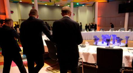 Θρίλερ στη Σύνοδο Κορυφής: Τα νέα ονόματα που συζητούν για διάδοχο του Γιούνκερ, θα συνεδριάζουν όλη μέρα