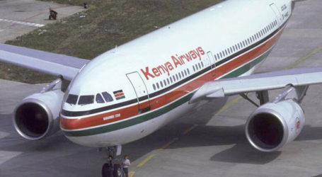 Λαθρεπιβάτης έπεσε από αεροπλάνο – Βρέθηκε νεκρός σε κήπο