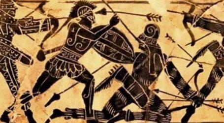 Χαλκιδική: Το μπουρίνι που διέλυσε τους Πέρσες έχει καταγραφεί ιστορικά και μάλιστα έκρινε έναν πόλεμο