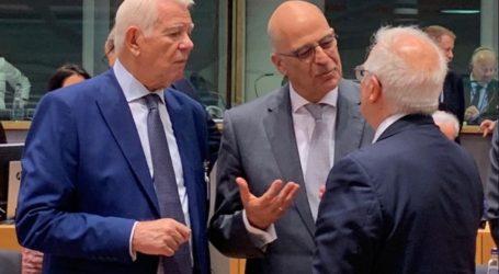 Ομόφωνη τοποθέτηση των Ευρωπαίων κατά της τουρκικής προκλητικότητας