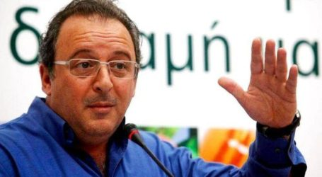 Έξαλλος ο Δημήτρης Καμπουράκης με τους υπουργούς «που δεν σηκώνουν τα τηλέφωνα»