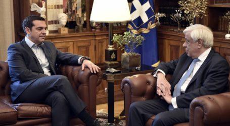 Δεν υπογράφει τα διατάγματα για τις αλλαγές στη Δικαιοσύνη ο Παυλόπουλος
