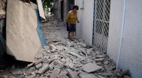 Οι σεισμολόγοι για τους μετασεισμούς και το ρήγμα της Πάρνηθας