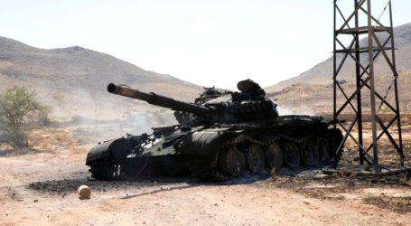 Πώς και γιατί η Ελλάδα και η Τουρκία είναι σε σύγκρουση (και) στη Λιβύη