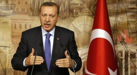 Ερντογάν για εισβολή: Δεν θα διστάσουμε να κάνουμε το ίδιο