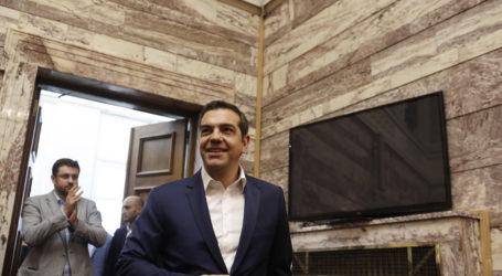 Δύο στρατόπεδα στον ΣΥΡΙΖΑ: Ποιοι αντιδρούν και ποιοι συμφωνούν με τη διεύρυνση