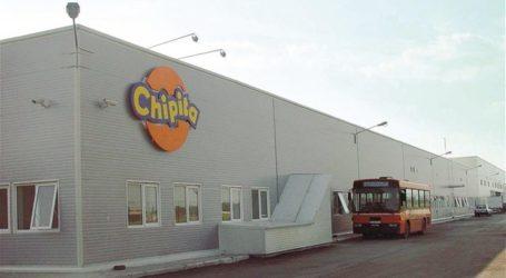 Ξεπέρασαν το μισό δισ Ευρώ οι πωλήσεις της Chipita