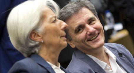 CNBC: Ο Τσακαλώτος για επικεφαλής του ΔΝΤ;