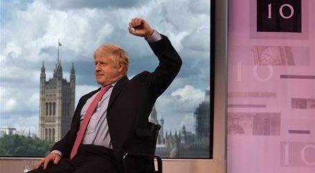 Πλησιάζει η ώρα του Τζόνσον και του Brexit χωρίς συμφωνία