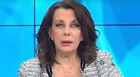 Απολύθηκε από τη Νέα Σελίδα η Κατερίνα Ακριβοπούλου – Ψήφισμα από χρήστες που ζητούν την επαναπρόσληψή της