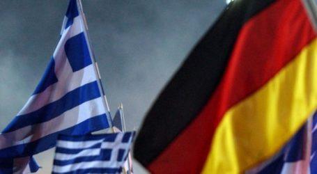 Πώς έχουν σήμερα οι ελληνογερμανικές οικονομικές σχέσεις – Πίνακες