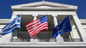 Τι γυρεύει στην Αθήνα ο Αμερικανός ΥφΥπΕξ αρμόδιος για την Ενέργεια;