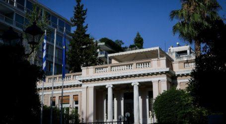 Το νέο επιτελείο εθνικής ασφάλειας της Ελλάδας – Ποιοι το στελεχώνουν