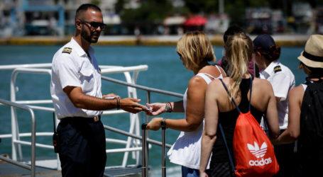 Τουρισμός και Ελλάδα: Οι ξένοι επισκέπτες έρχονται, πόσο μένουν, πόσα ξοδεύουν;