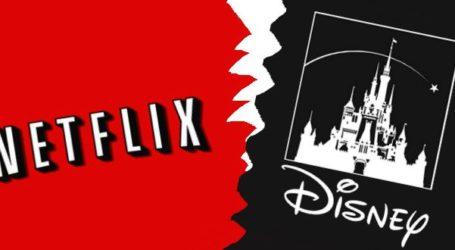 Έτοιμη η Disney για να αντεπιτεθεί στο Netflix
