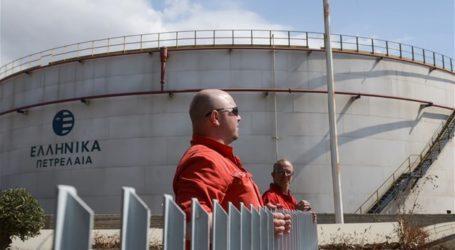Εξάγουμε πετρέλαιο χωρίς να παράγουμε