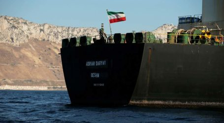 Der Spiegel: Πρόβλημα για την Αθήνα το ιρανικό τάνκερ